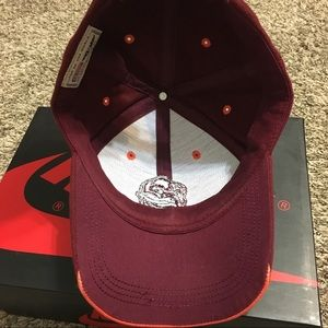 meet c2dc7 beefa NCAA Accessories - Vintage NCAA Virginia Tech Hokies Snapback